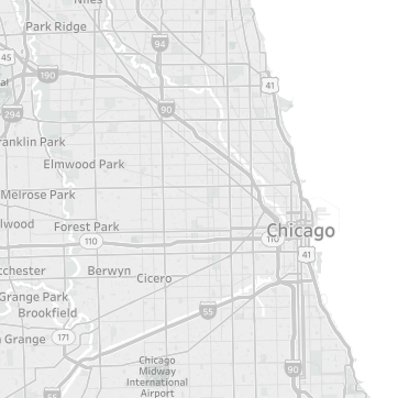 Map City Active Employees By Community Area And Zip Code